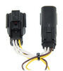Tekonsha Custom Fit Custom Fit Vehicle Wiring - 118519