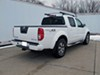 Trailer Hitch 13241 - 5000 lbs GTW - Curt on 2012 Nissan Frontier