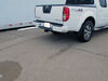13241 - 800 lbs WD TW Curt Custom Fit Hitch on 2012 Nissan Frontier
