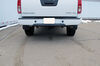 "Curt Trailer Hitch Receiver - Custom Fit - Class III - 2"" Concealed Cross Tube 13241 on 2012 Nissan Frontier"