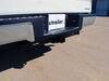 13368 - 1000 lbs WD TW Curt Trailer Hitch on 2012 Ford F-150