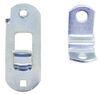 158-102 - Door Lock Polar Hardware Enclosed Trailer Parts