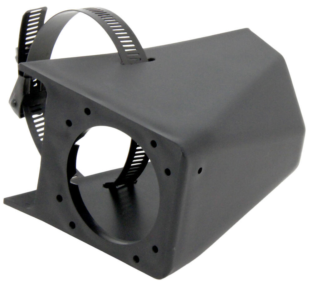 Accessories and Parts 18156 - Mounting Brackets - Draw-Tite