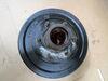 23-180 - 12 x 2 Inch Drum Dexter Axle Trailer Brakes