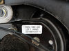 23-180 - Manual Adjust Dexter Axle Trailer Brakes