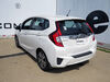 Draw-Tite Trailer Hitch - 24920 on 2015 Honda Fit