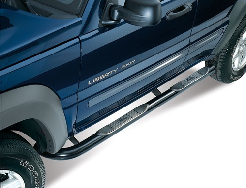 Nerf Bars - Running Boards 25-2155 - Cab Length - Westin