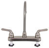 RV Faucets 277-000014 - Dual Handles - Patrick Distribution