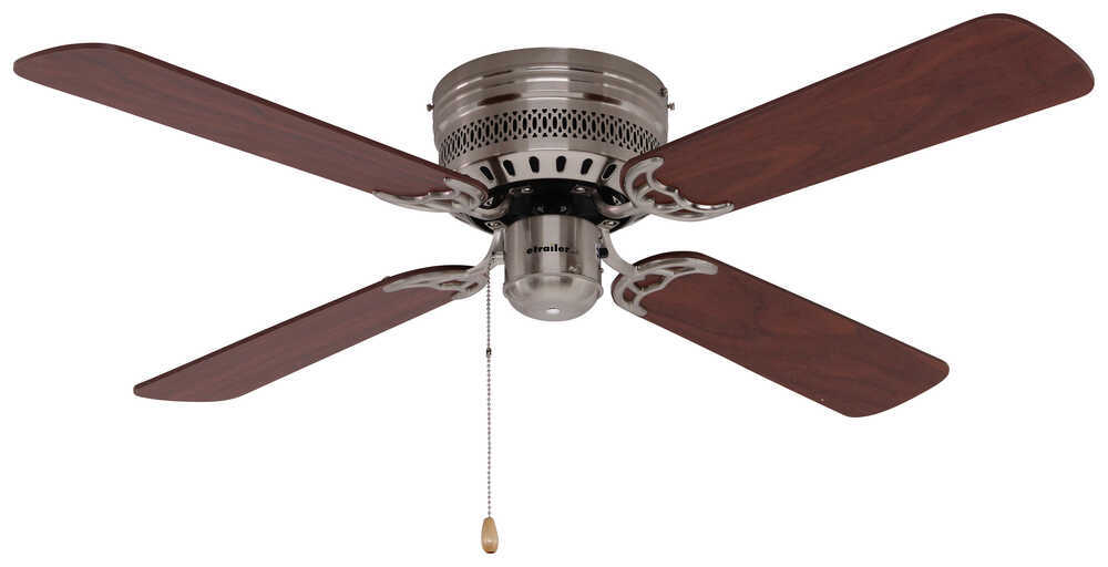 RV Ceiling Fans 277-000082 - No Light - AirrForce