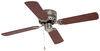 277-000082 - 110V AirrForce RV Ceiling Fans