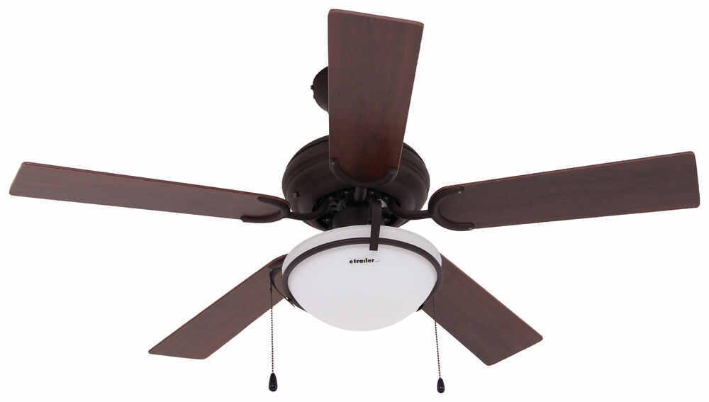 Canarm 42 Inch Diameter RV Ceiling Fans - 277-000115