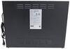 324-000066 - No Side Lights Greystone RV Fireplaces