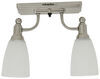 Gustafson Lighting Satin Nickel RV Lighting - 277-000401