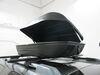 Car Top Cargo Roof Box - 283-RBSM on 2012 Toyota 4Runner