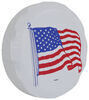 290-1782 - US Flag Adco RV Covers