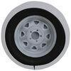 "Adco US Flag Spare Tire Cover - 32-1/4"" Diameter - Vinyl - White US Flag 290-1782"