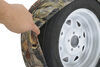 RV Covers 290-8759 - Spare Tire Cover - Adco