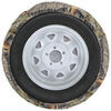 """Adco Spare Tire Cover - 24"""" Diameter - Thermoplastic Polymer - Camouflage 24 Inch Tires 290-8759"""