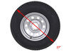 290-8757 - Spare Tire Cover Adco Tire and Wheel Covers