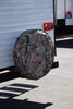 RV Covers 290-8757 - Spare Tire Cover - Adco