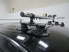 "SeaSucker Monkey Bars Roof Rack - Vacuum Cup Mount - 48"" Long Aluminum 298-SX6000 on 2015 Ram 2500"