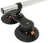 "SeaSucker Monkey Bars Roof Rack - Vacuum Cup Mount - Folding - 48"" Long Locks Not Included 298-SX6100"