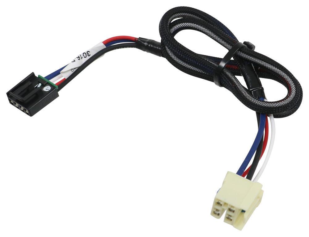 Tekonsha 3016-P Brake Control Wiring Adapter for GM