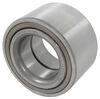 dexter axle trailer bearings races seals caps bearing 31-72-3 35mm nev-r-lube x 64mm 37mm