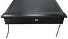 Pace Edwards Switchblade Retractable Hard Tonneau Cover - Aluminum and Vinyl - Black Hard Tonneau 311-SWF6985