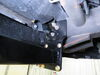 """Curt Front Mount Trailer Hitch Receiver - Custom Fit - 2"""" 2 Inch Hitch 31322 on 2012 Chevrolet Silverado"""