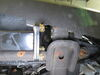31322 - 9000 lbs Line Pull Curt Custom Fit Hitch on 2012 Chevrolet Silverado
