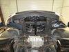 Curt Custom Fit Hitch - 31322 on 2012 Chevrolet Silverado