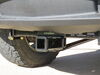 Curt Front Hitch - 31322 on 2012 Chevrolet Silverado