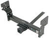 """Curt Front Mount Trailer Hitch Receiver - Custom Fit - 2"""" 500 lbs Vert Load 31322"""
