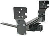 """Curt Front Mount Trailer Hitch Receiver - Custom Fit - 2"""" 9000 lbs Line Pull 31322"""