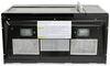 324-000100 - Over the Range Microwave Hisense RV Microwaves