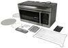 RV Microwaves 324-000100 - 29-15/16W x 16-7/16T x 15-3/8D Inch - Hisense