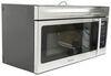 RV Microwaves 324-000100 - 1.5 Cubic Feet - Hisense