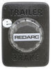 redarc accessories and parts trailer brake controller control knob mounting panel universal for tow-pro elite