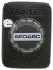 redarc accessories and parts trailer brake controller control knob mounting panel