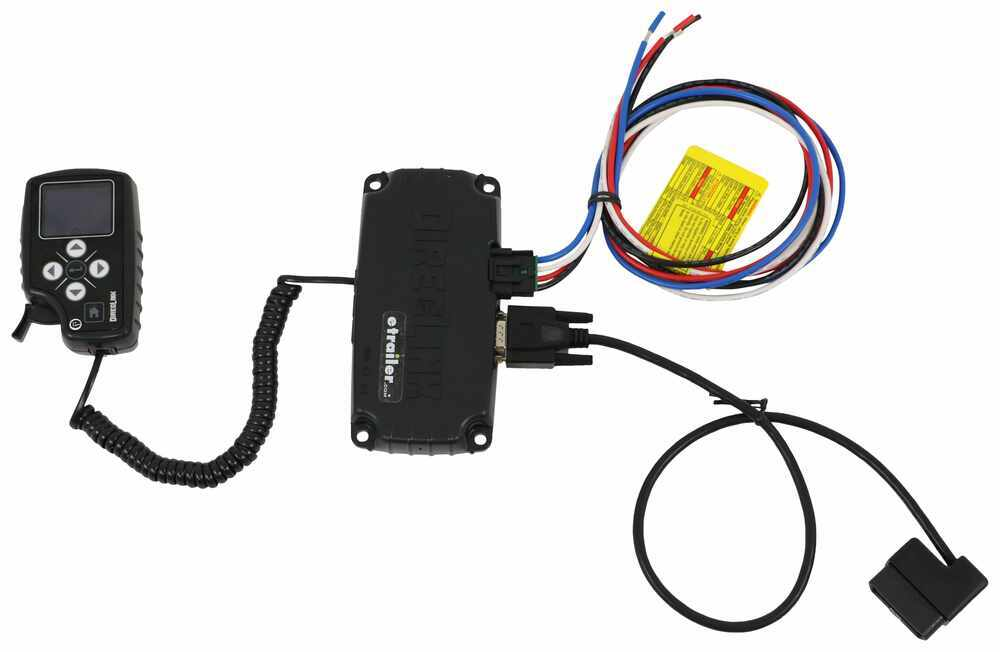 Tuson RV Brakes Proportional Controller - 335DL-100