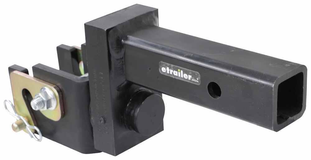 PN 511 Lock N Roll 2.5 Drop//Rise Trailer Hitch