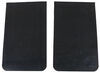 Buyers Products Mud Flaps - 337B40LP