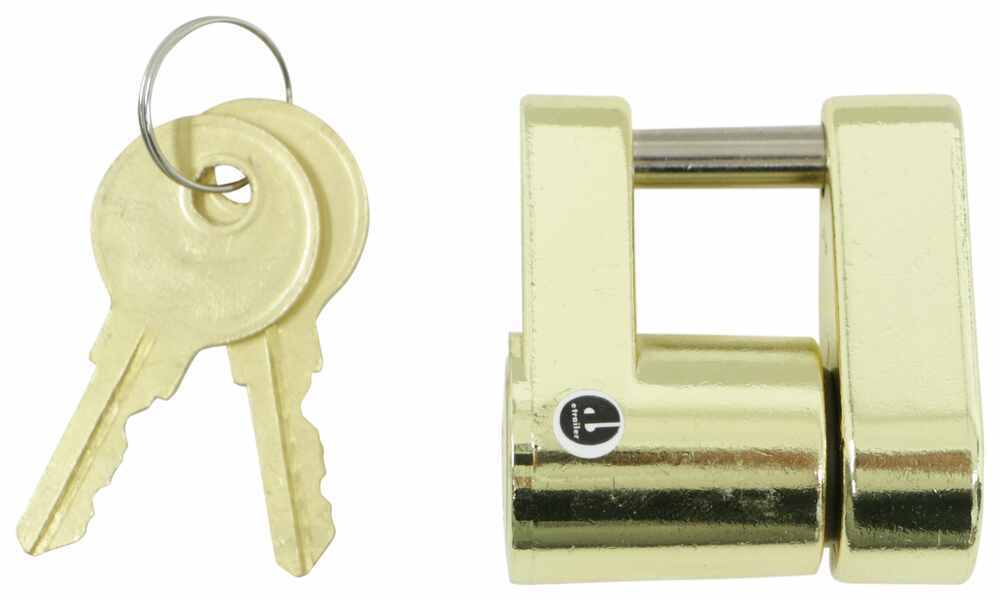 Buyers Products Latch Lock - 337BCL500