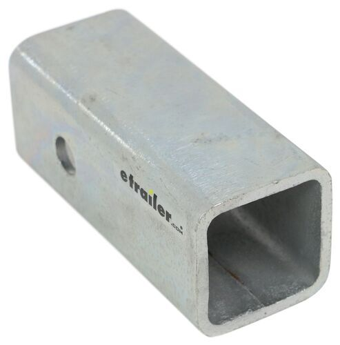 """BUYERS PRODUCTS 2-1//2/"""" to 2/"""" Receiver Tube Adaptor # RTA252"""