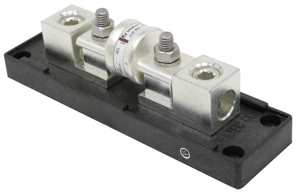 FBL-300 300 Amp Fuse Class T with Block Go Power
