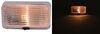 Bargman White RV Lighting - 3478503