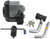 Hitch Locks 3794DAT - Fits 1-1/4 Inch Hitch,Fits 2 Inch Hitch,Fits 1-1/4 and 2 Inch Hitch - Master Lock