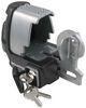 Master Lock Bent Pin Hitch Locks - 3794DAT