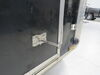0  enclosed trailer parts polar hardware door holder in use